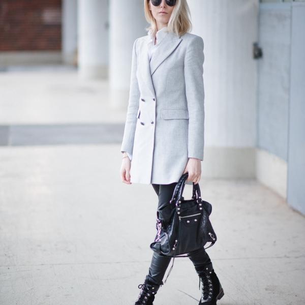 Grey Blazer Style Plaza Blog 3