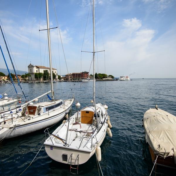 Lago Di Garda Style Plaza 1