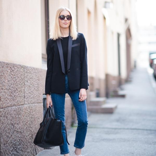 Style Plaza Andiata Blazer 4
