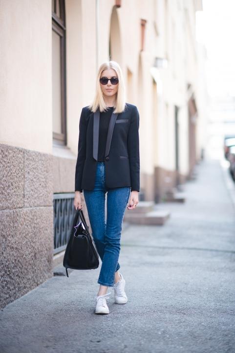 Style Plaza Andiata Blazer 7