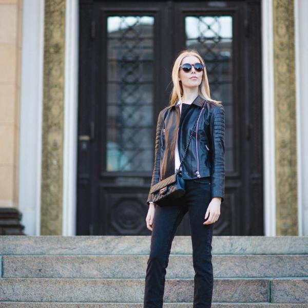 Style Plaza Leather Jacket 2
