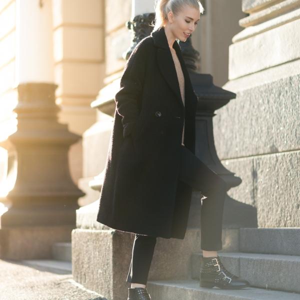 Anna Sofia Style Plaza Andiata Zofia Wool Coat Fashion Blog 8