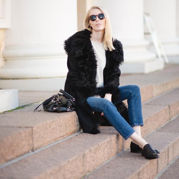 Kailynne Coat Style Plaza 3