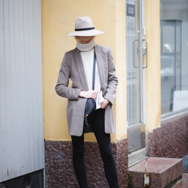 Style Plaza Balmuir Felt Hat 1 1