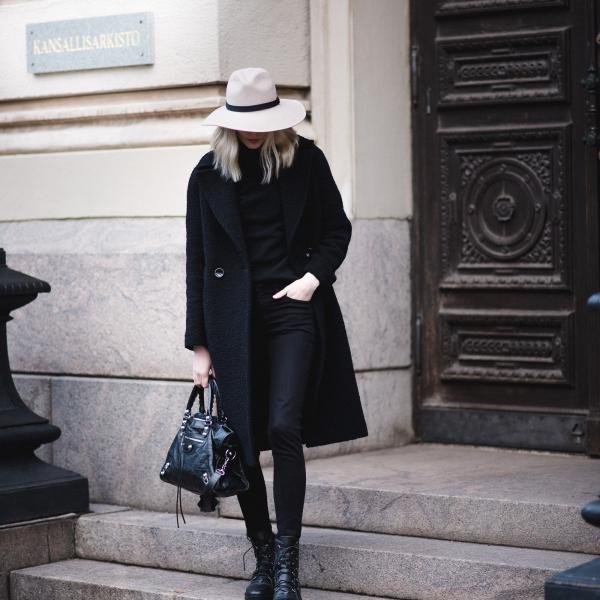 Style Plaza Zofia Coat Andiata 2