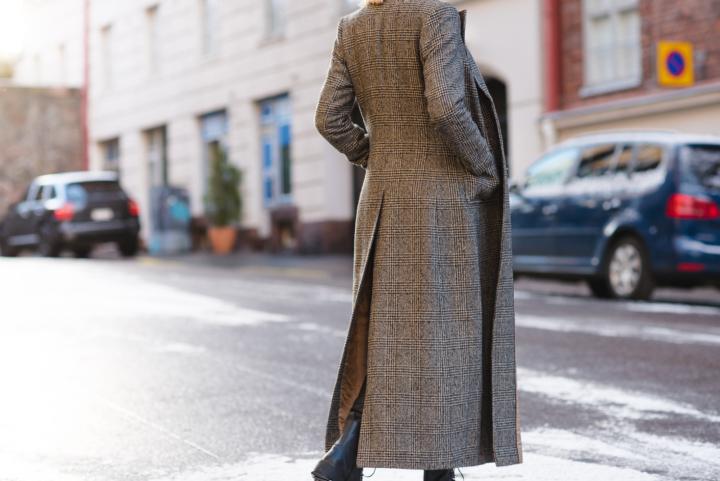 Maxi Coat Style Plaza9