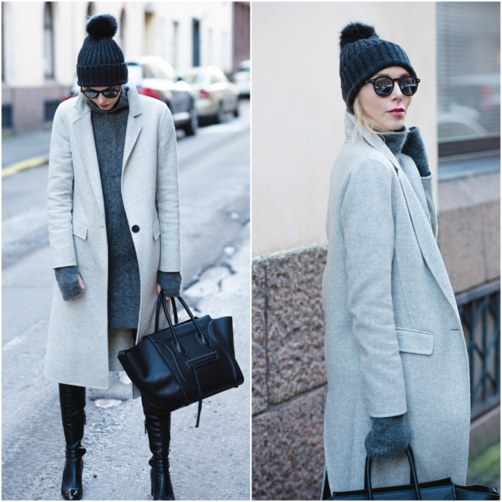 Style Plaza All Grey 3