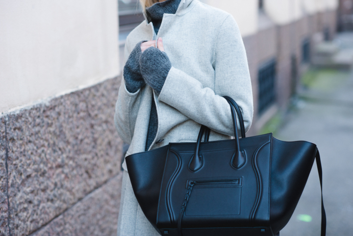 Style Plaza All Grey Outfit 11