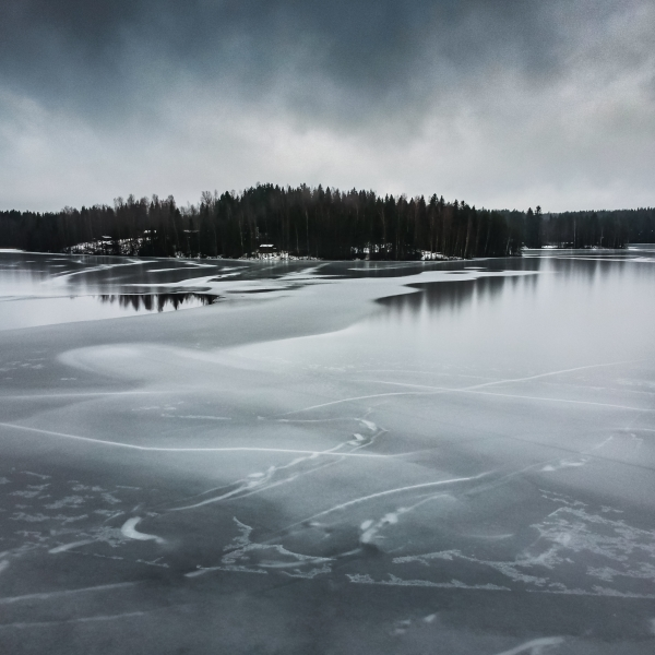 Winter Lake 1
