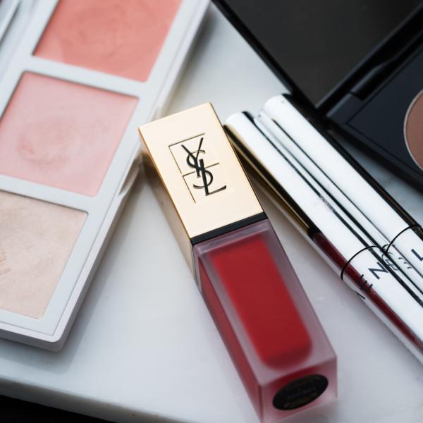 Lumene Ysl Smashbox Makeup Favorite Style Plaza Anna Sofia 11