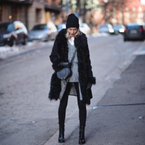 Style Plaza Arket Knitwear 7