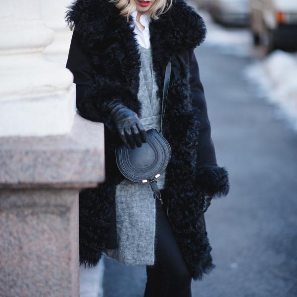 Style Plaza Arket Knitwear 21