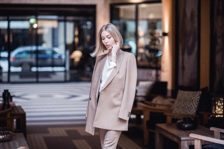 Style Plaza Suistudio Camel Suit 4