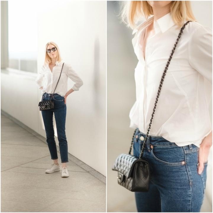Style Plaza Vintage Jeans