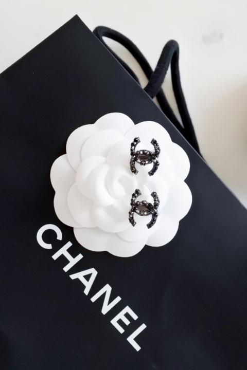 Chanel Korvakorut Style Plaza1 5