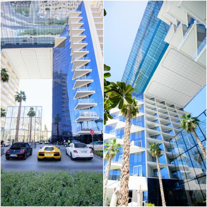 Five Palm Dubai