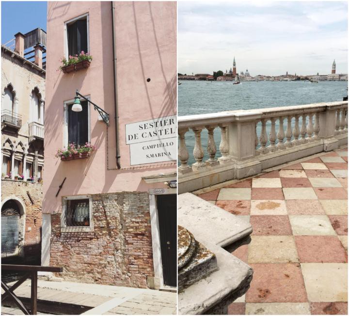 Style Plaza Venetsia