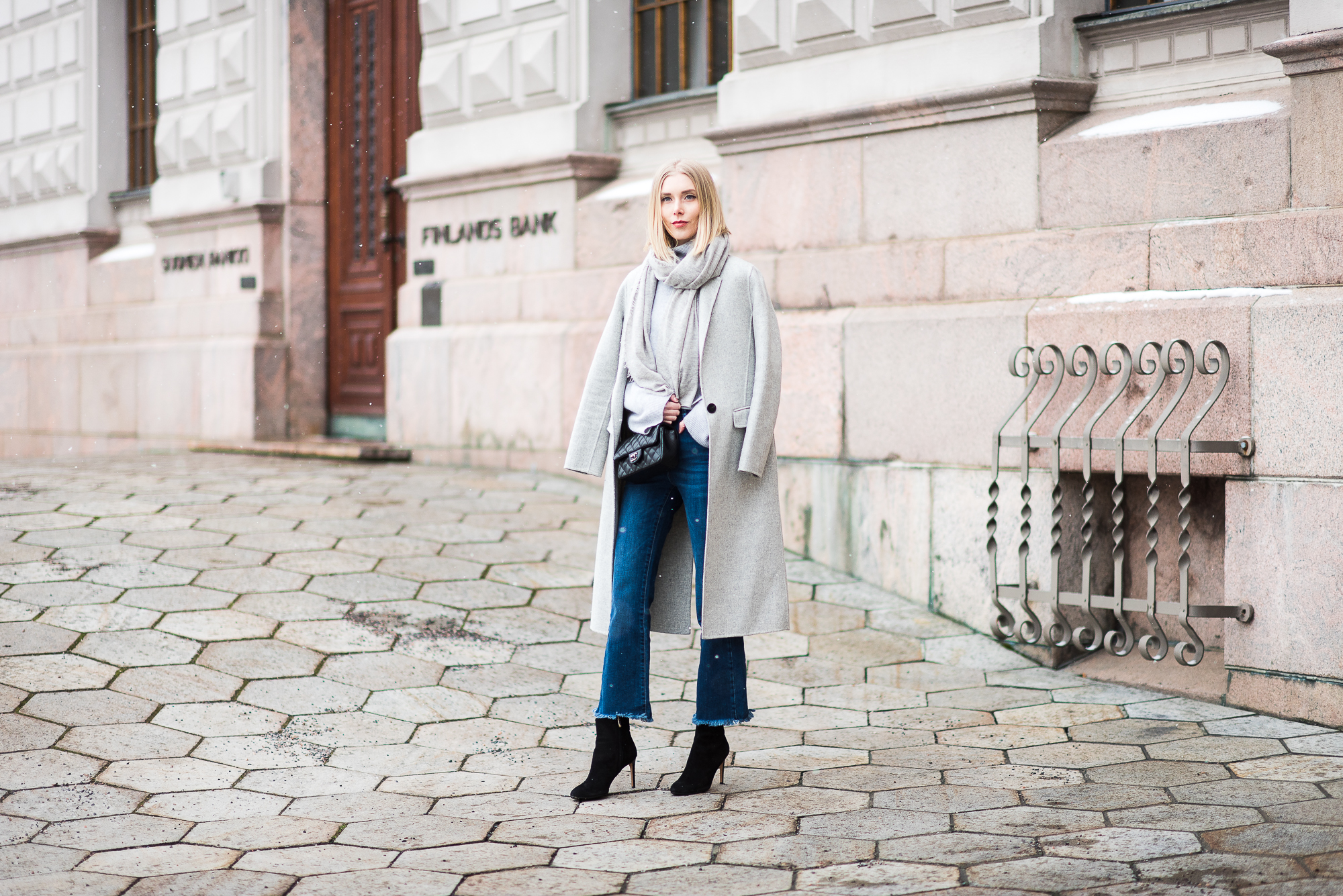 Style Plaza Balmuir Helsinki Kashmirhuivi8