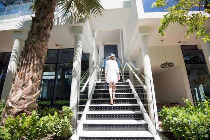 Style Plaza Lindex Valkoinen Mekko2