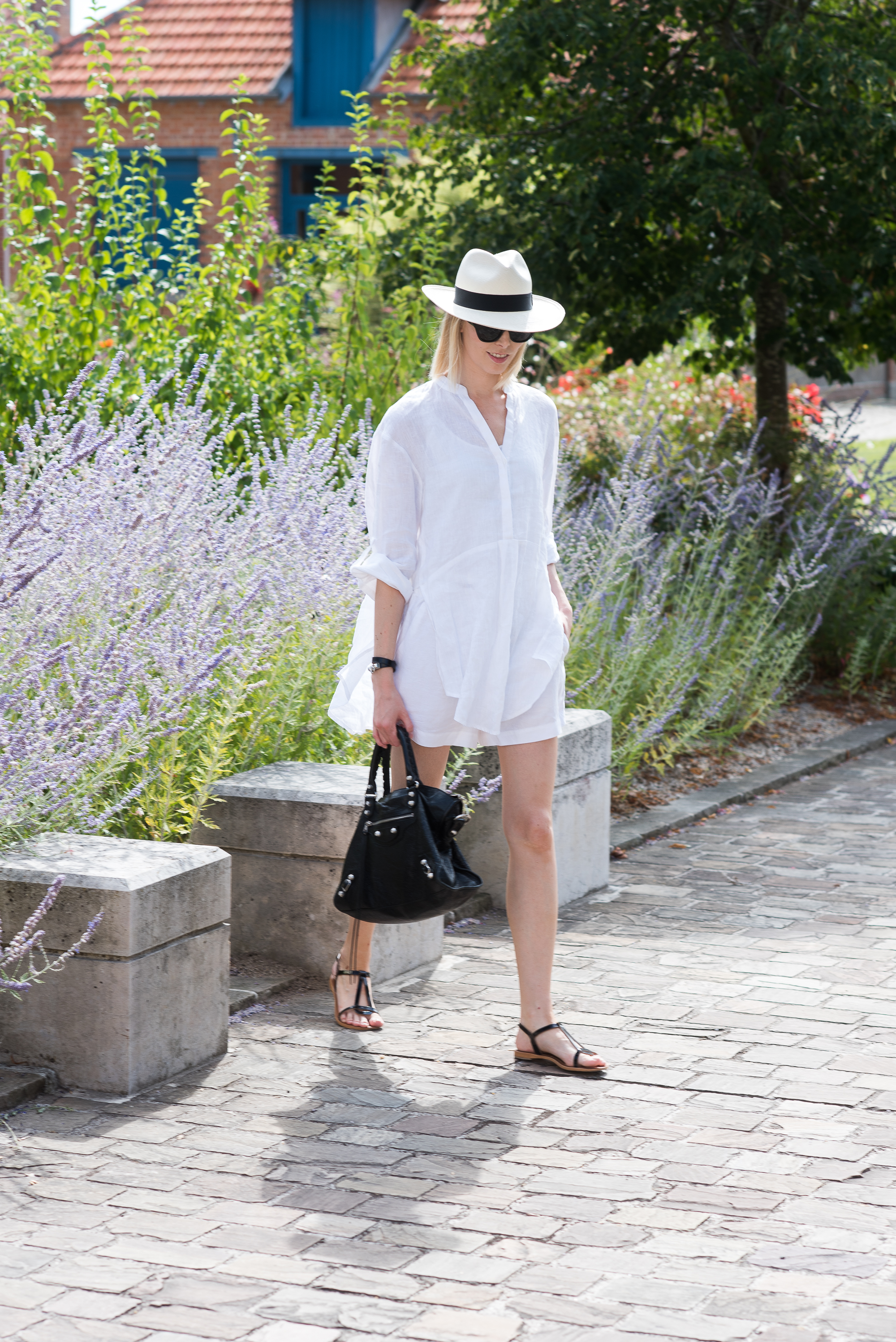 Style Plaza Linen Outfit14
