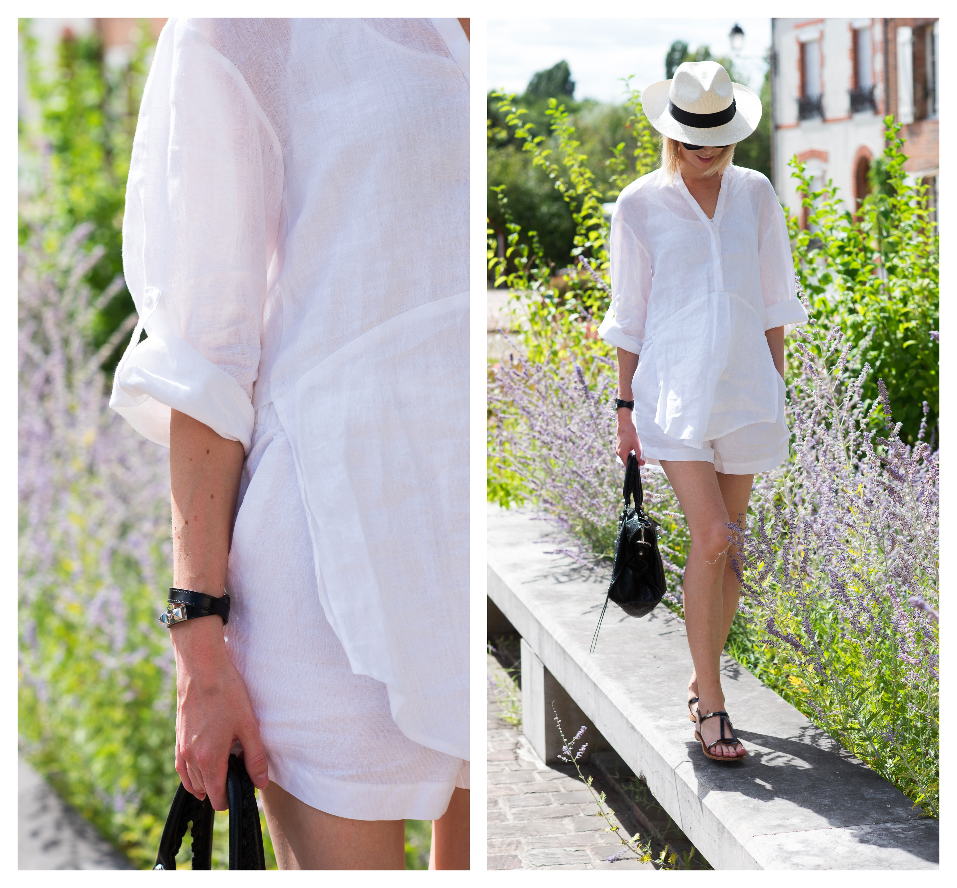 Style Plaza Linen Outfit22