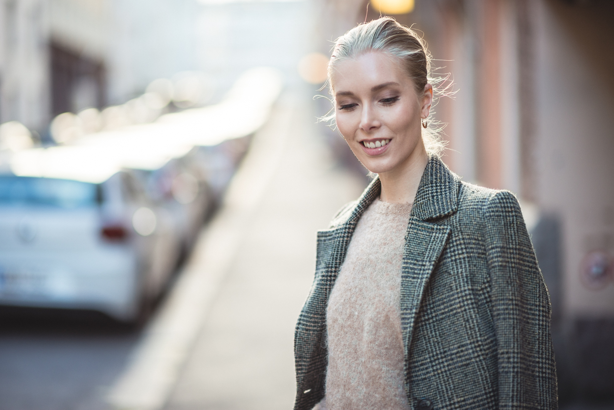 Anna Sofia Andiata Grey Jacket Blog 18