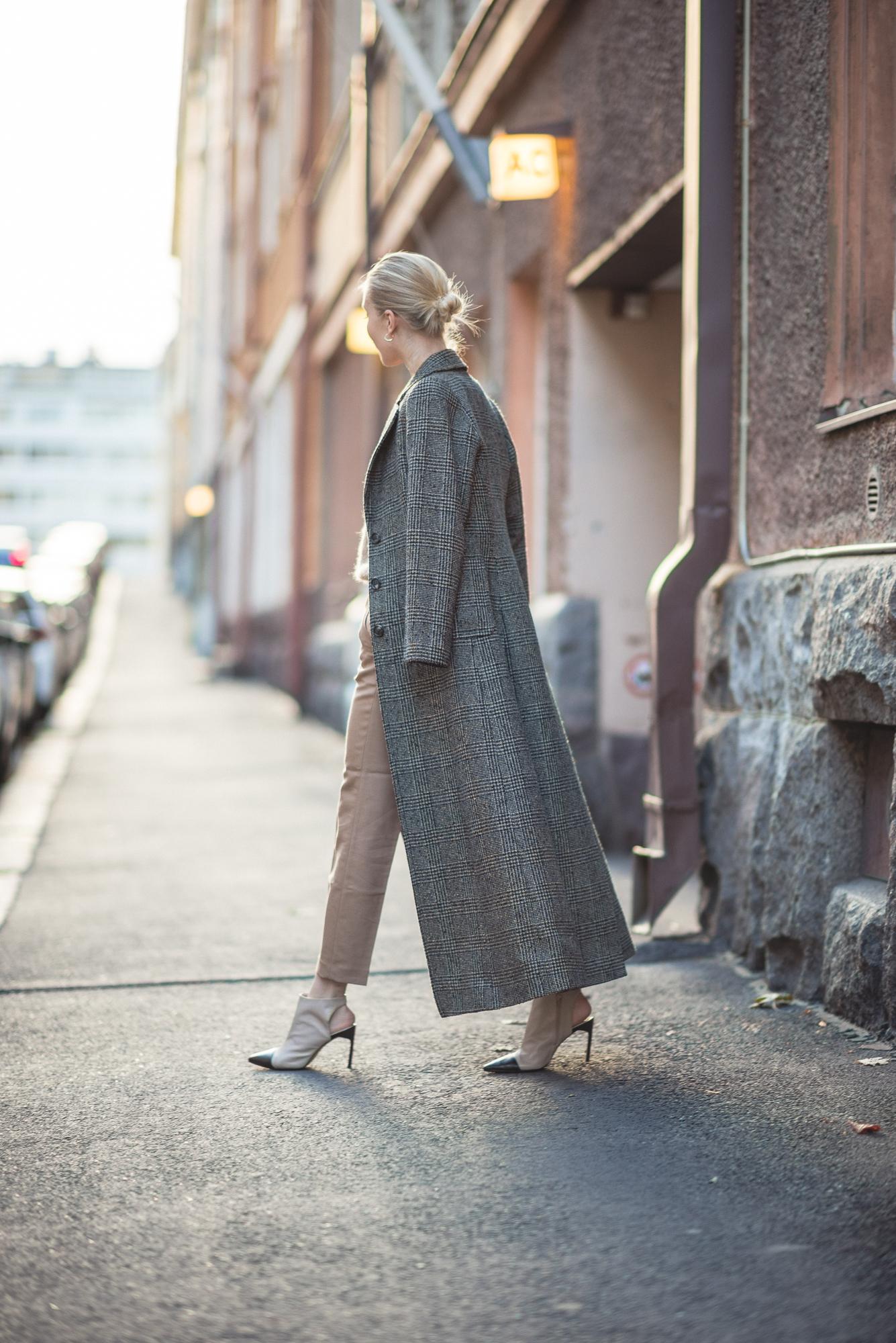 Anna Sofia Andiata Grey Jacket Blog 7