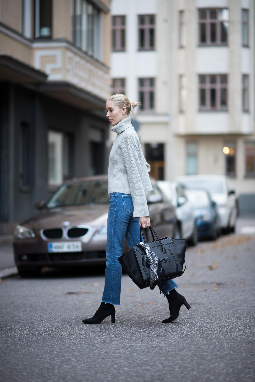 Style Plaxa Nordic Style Blogger Celine Phantom 7