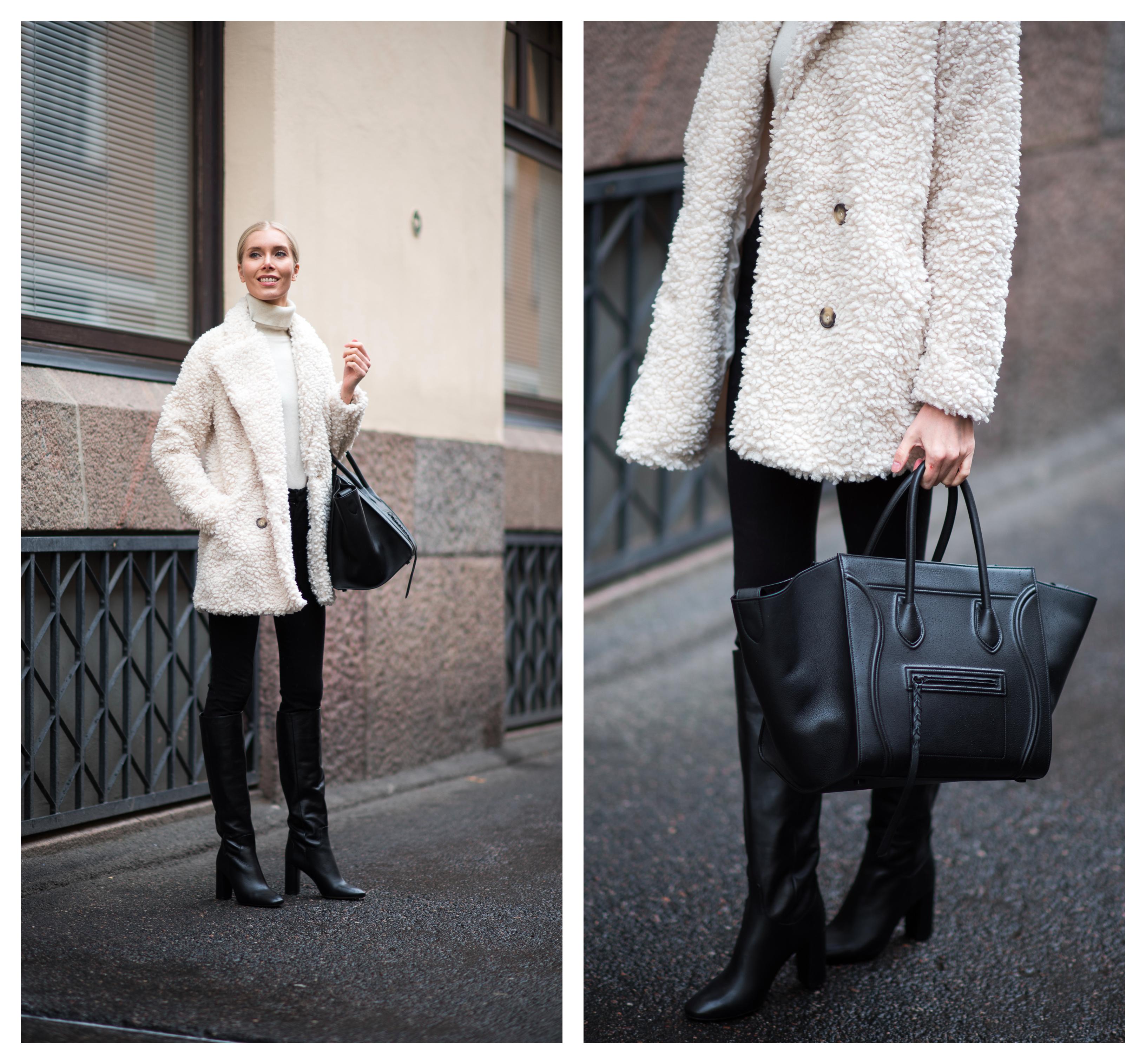 Styleplaza Ellos Lovie Coat