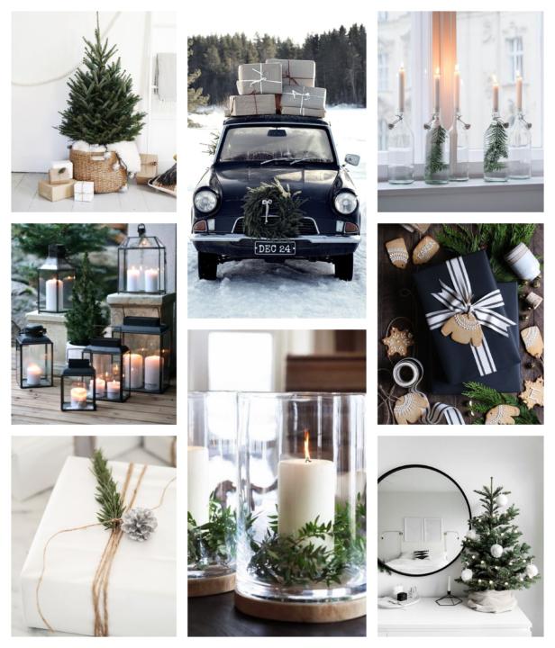Style Plaza Christmas Inspo