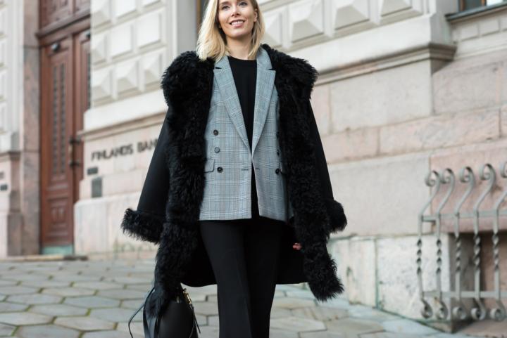 Style Plaza Kappahl Bleiseri Nordic Blogger 6 10