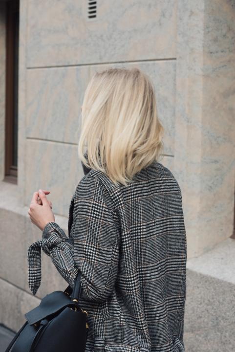 Style Plaza Selected Femme Coat13