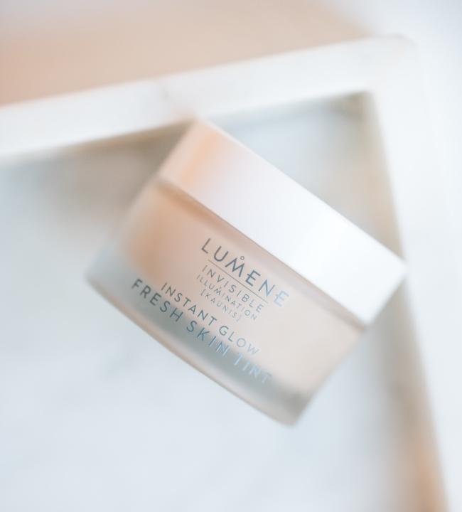 Style Plaza Lumene Skin Tint4