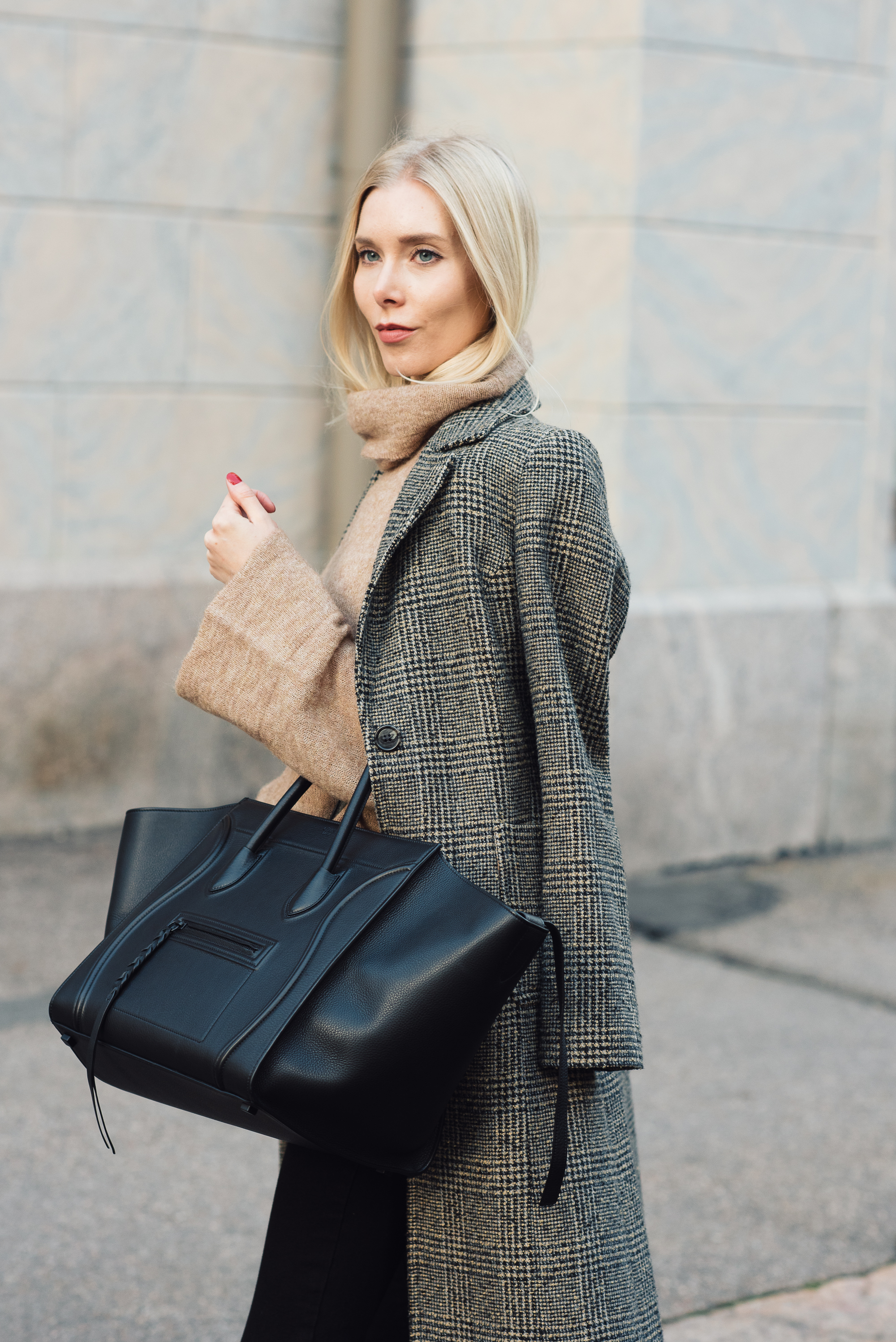 Style Plaza Nordic Blogger 16