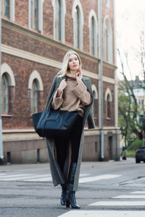 Style Plaza Nordic Blogger 3