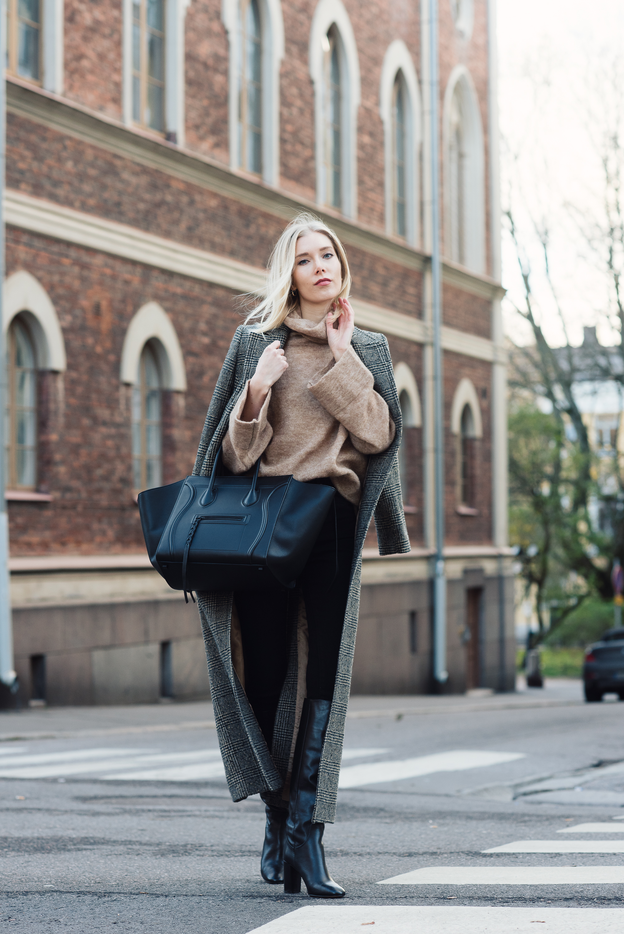 Style Plaza Nordic Blogger 3