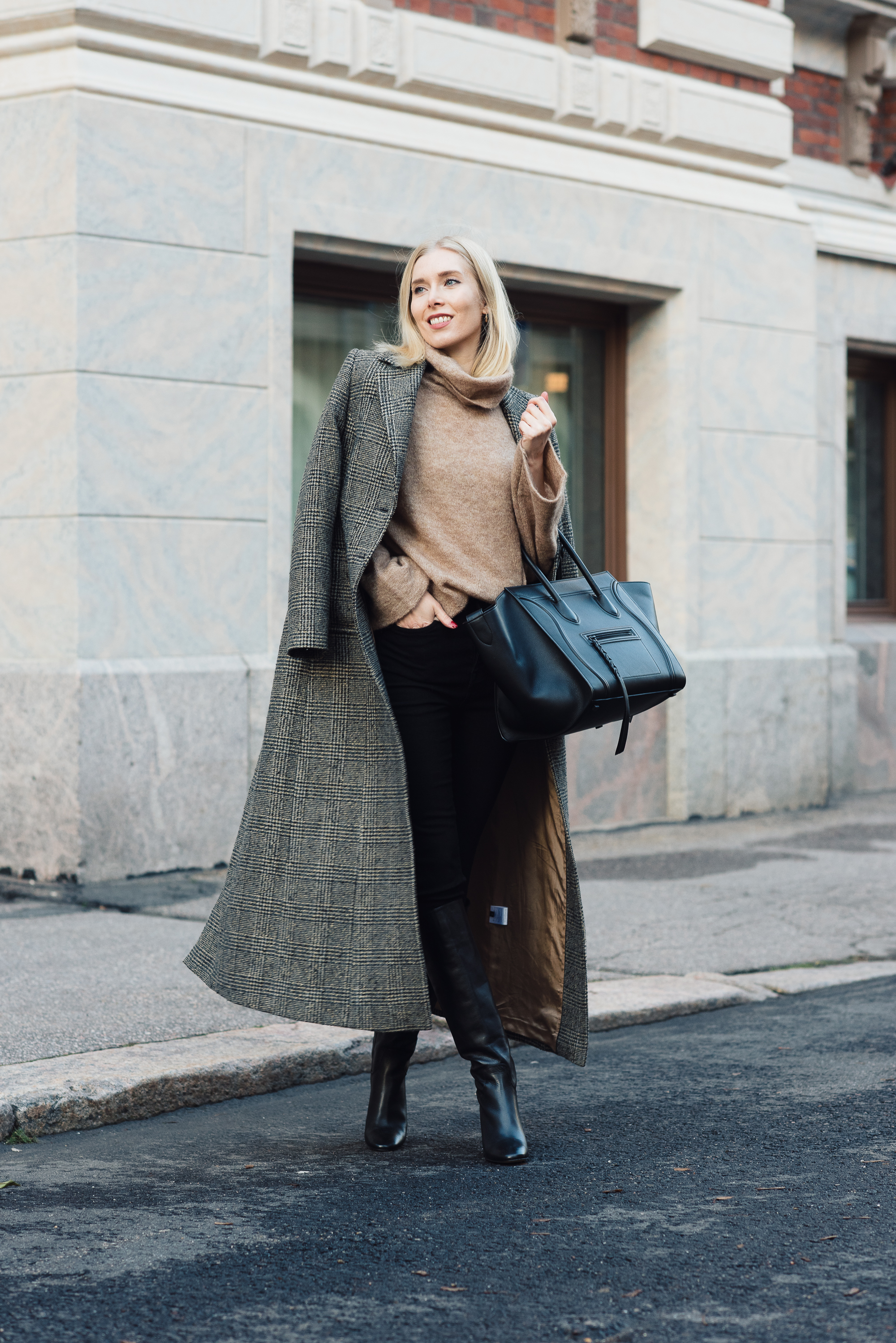 Style Plaza Nordic Blogger 4