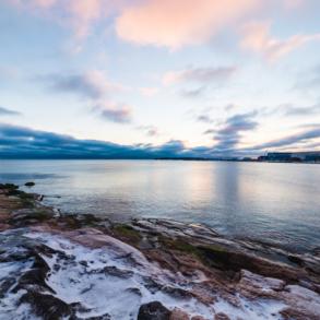 Helsinki January 2019 Thomas Drouault