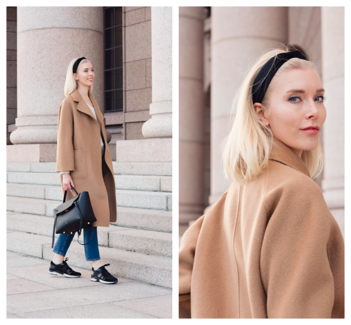 Style Plaza Outfit The Curated Camel Coat1