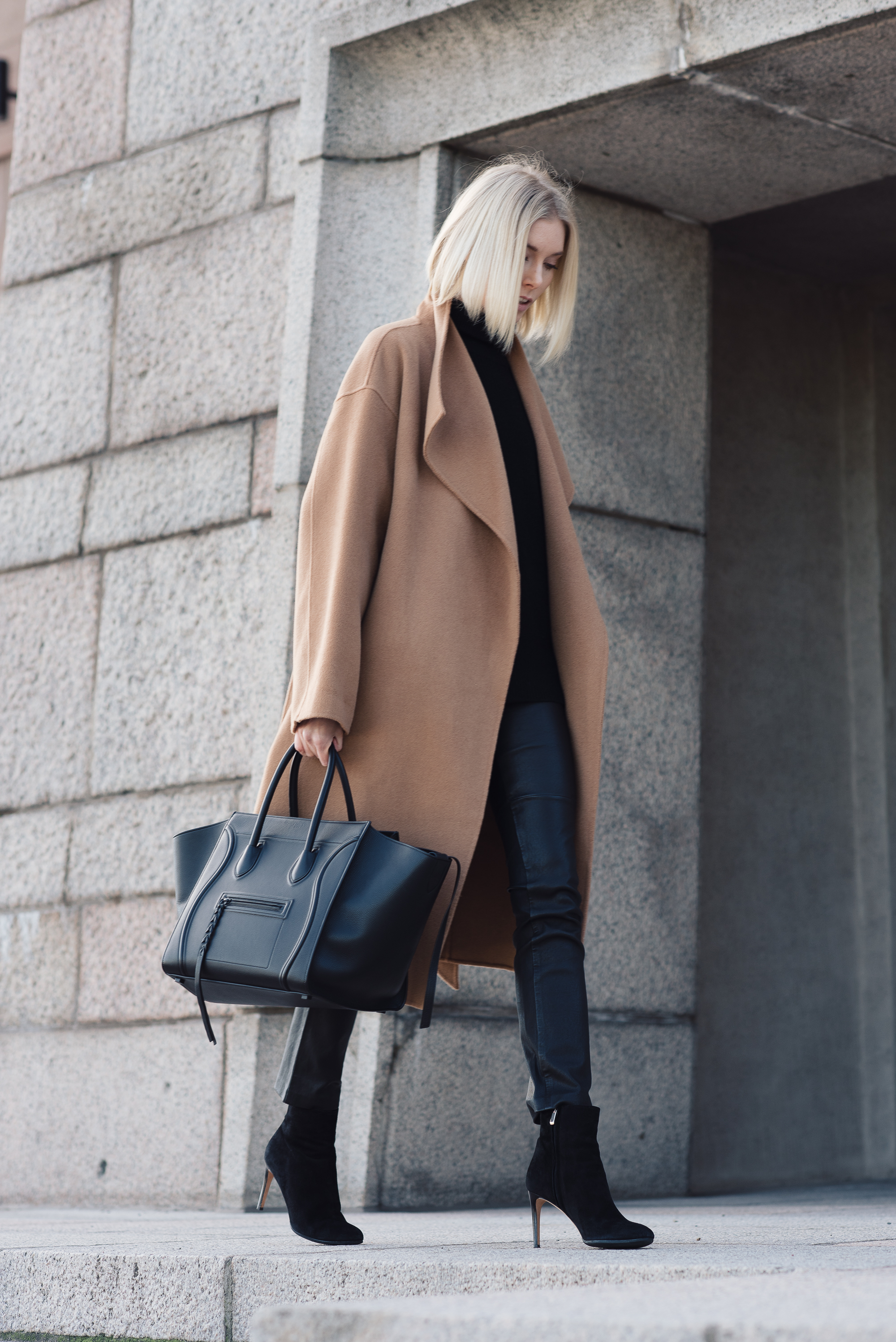 Style Plaza Curated Wrap Coat2