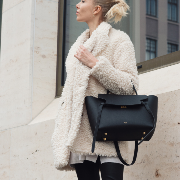 Style Plaza White Coat Outfit10
