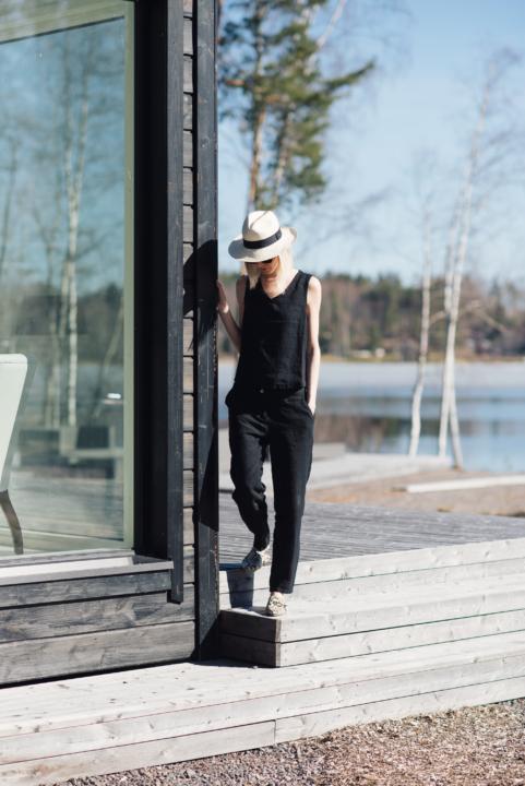 Style Plaza Balmuir Linen 9