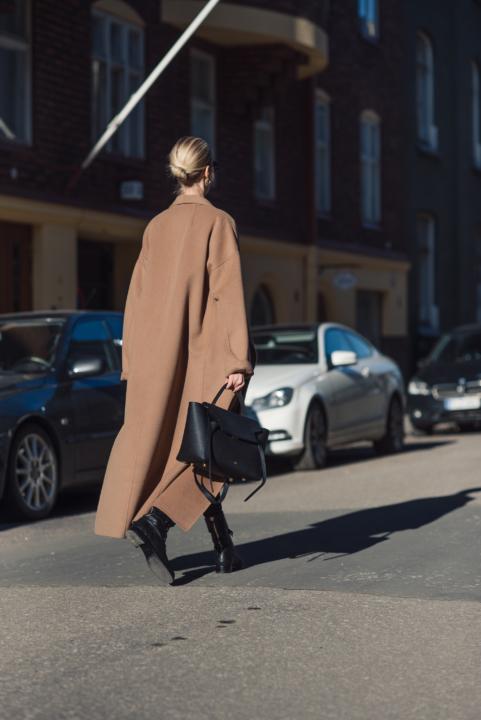 Style Plaza Camel Coat 11