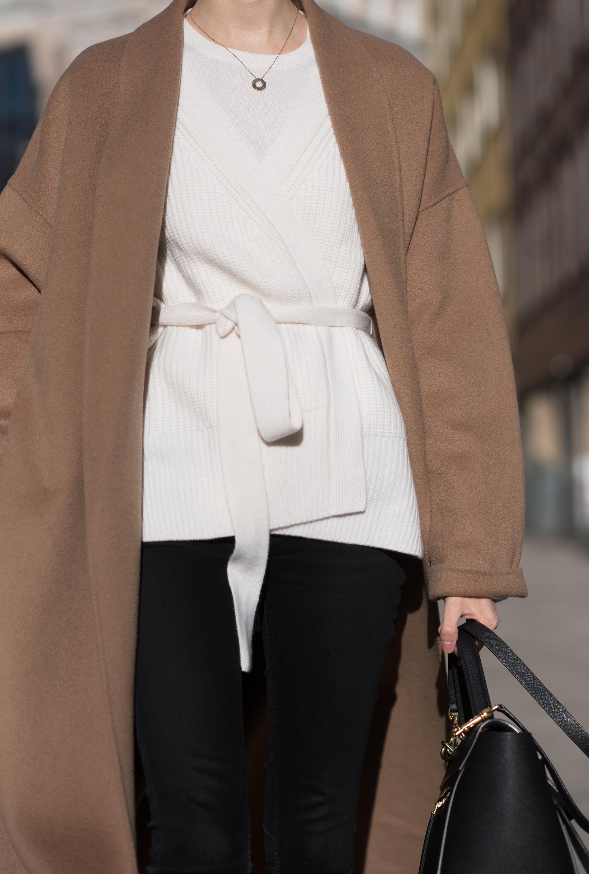 Style Plaza Camel Coat 19