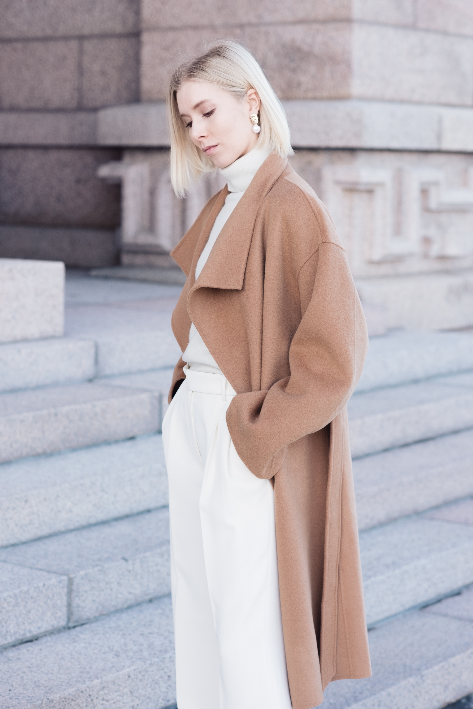 Style Plaza The Curated Camel Coat21