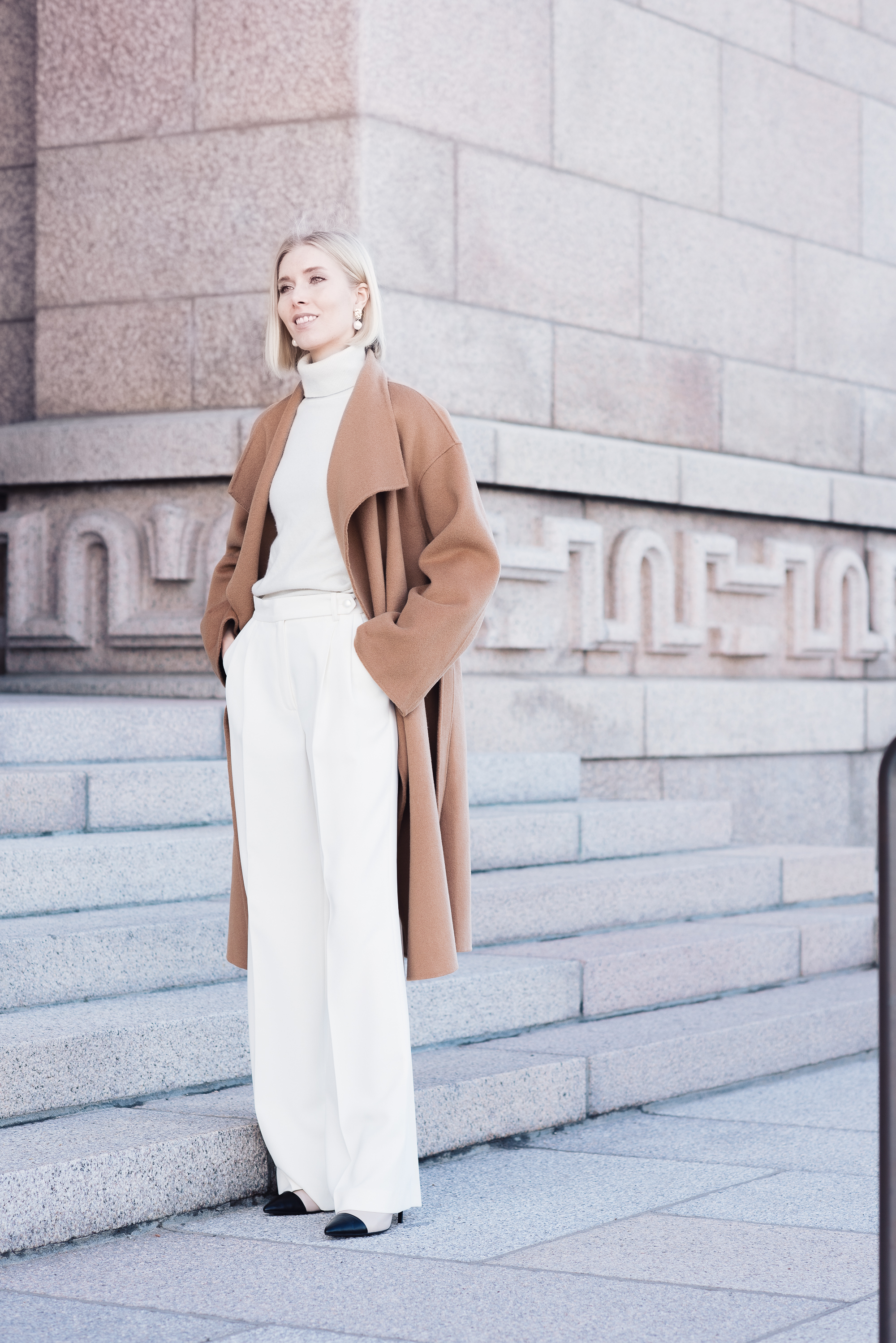 Style Plaza The Curated Camel Coat29
