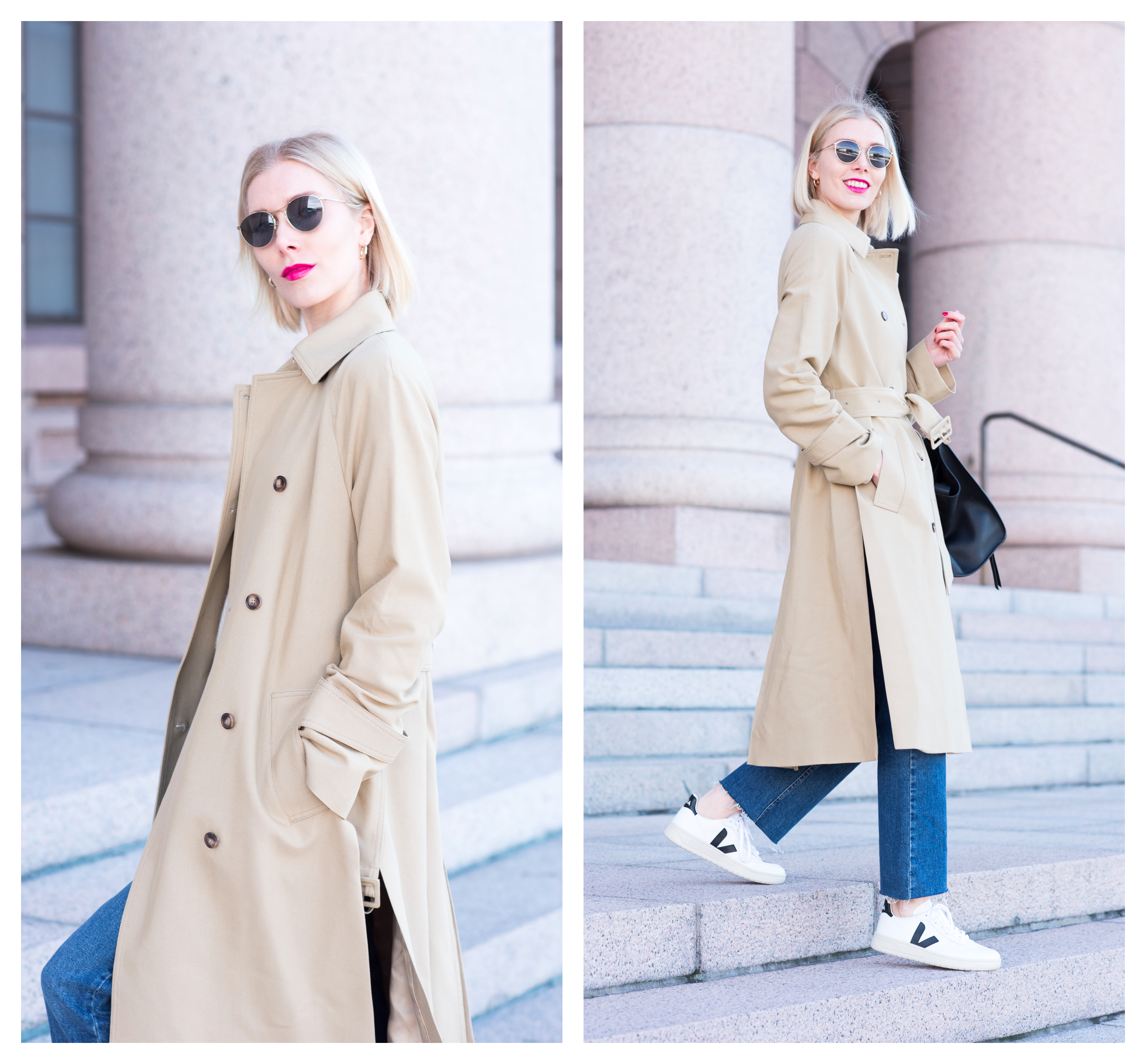 Style Plaza Trench1