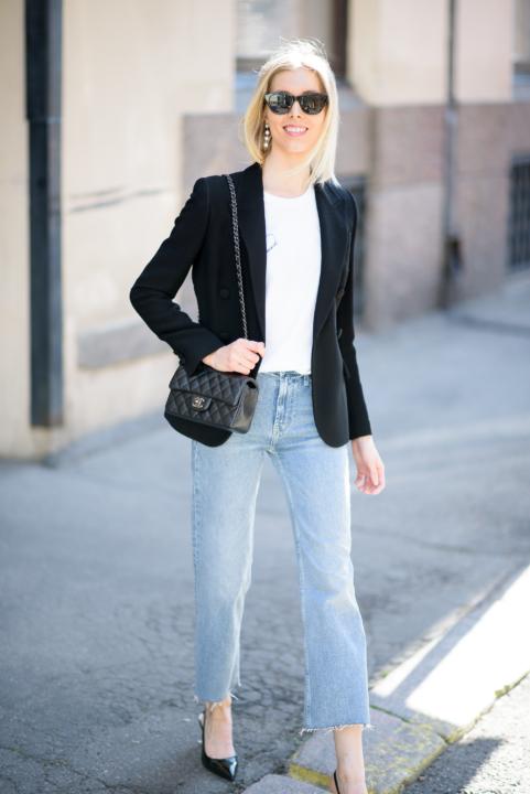 Style Plaza Unisa Heels5