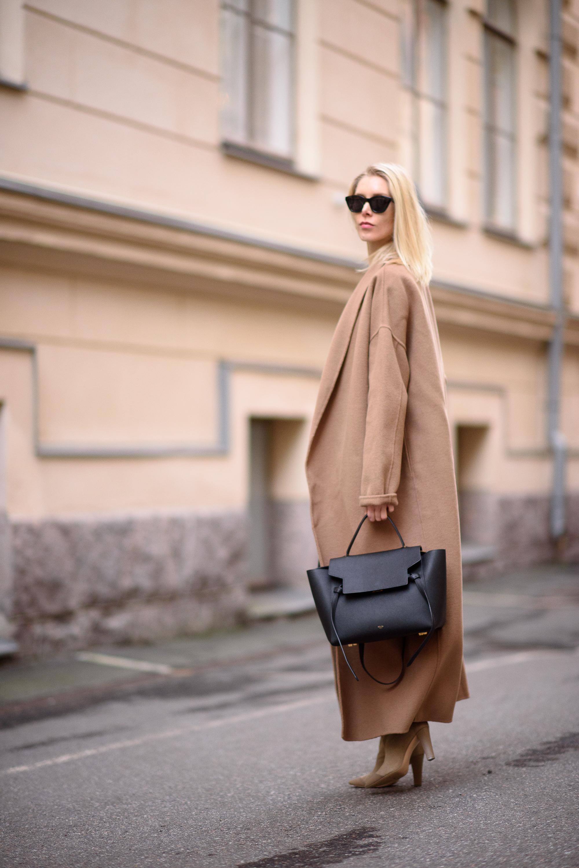 Style Plaza Camel Coat 14