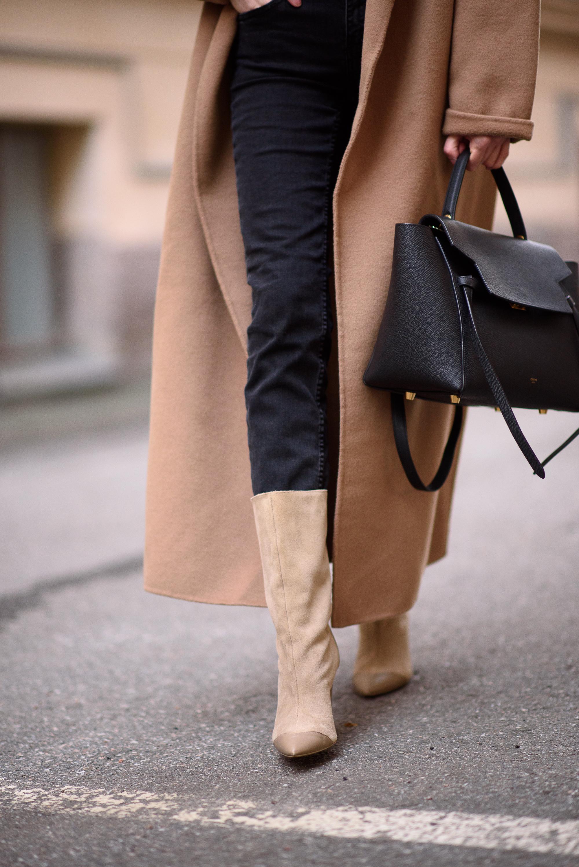 Style Plaza Camel Coat 20 1